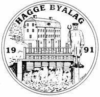 Logo Hagge byalag