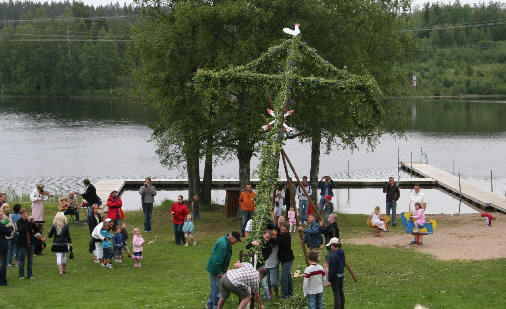Midsommar 2007